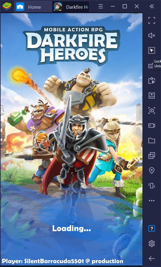 Darkfire Heroes Best Tips, Tricks, and Strategies for Winning Every Battle