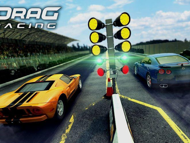 즐겨보세요 Drag Racing on pc 8