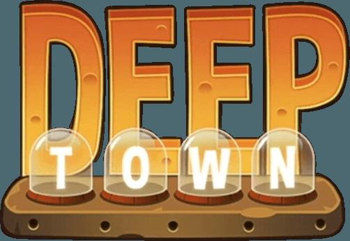 Играй Deep Town На ПК