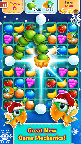 Play Tropical Twist on PC 3