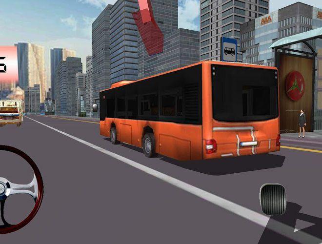 Chơi Bus Simulator PRO 2017 on PC 7