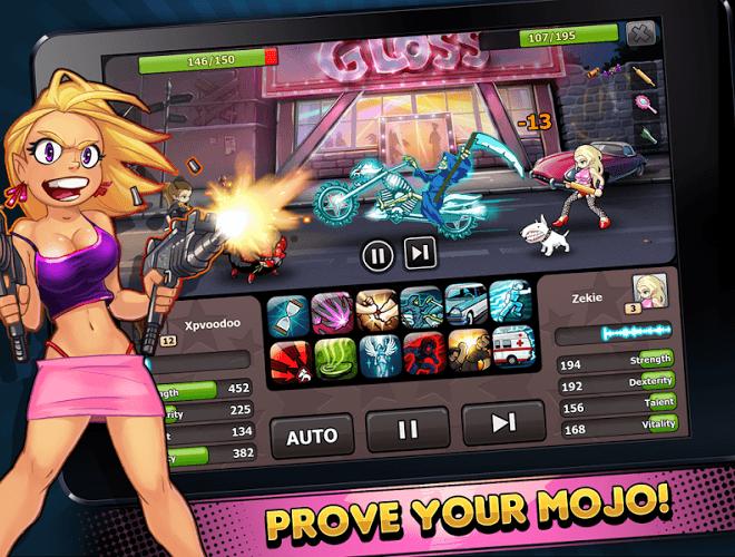 Play Mojo Stars on PC 8