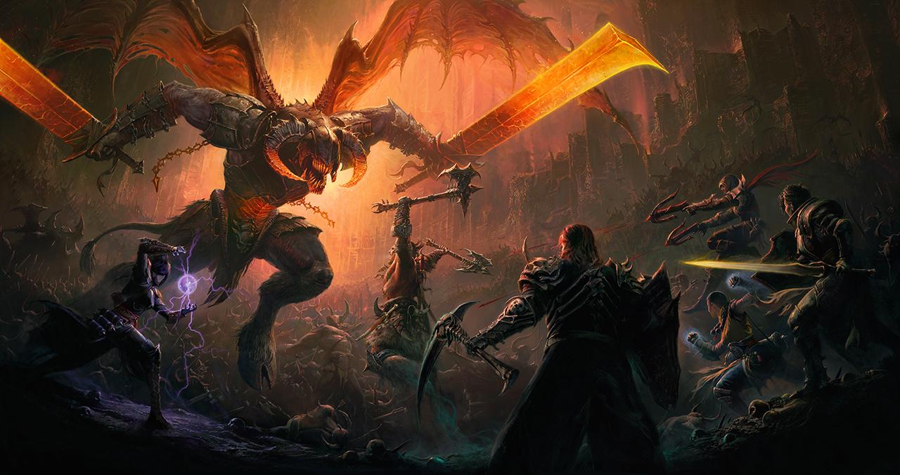 """Diablo Immortal """"beginnt bald mit externen Regionstests"""" laut Blizzard-Bericht"""