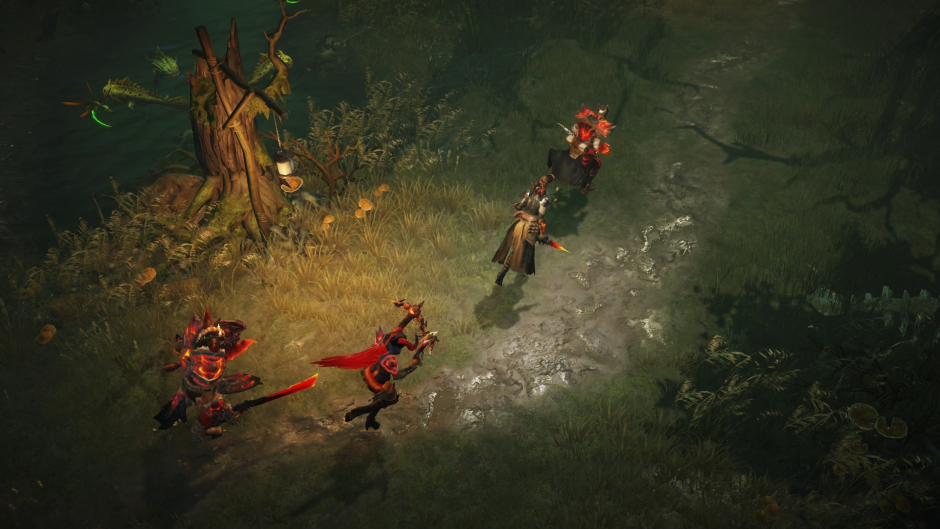 Diablo Immortal Update – Project Status, Development Progress, Possible Release Date, and More