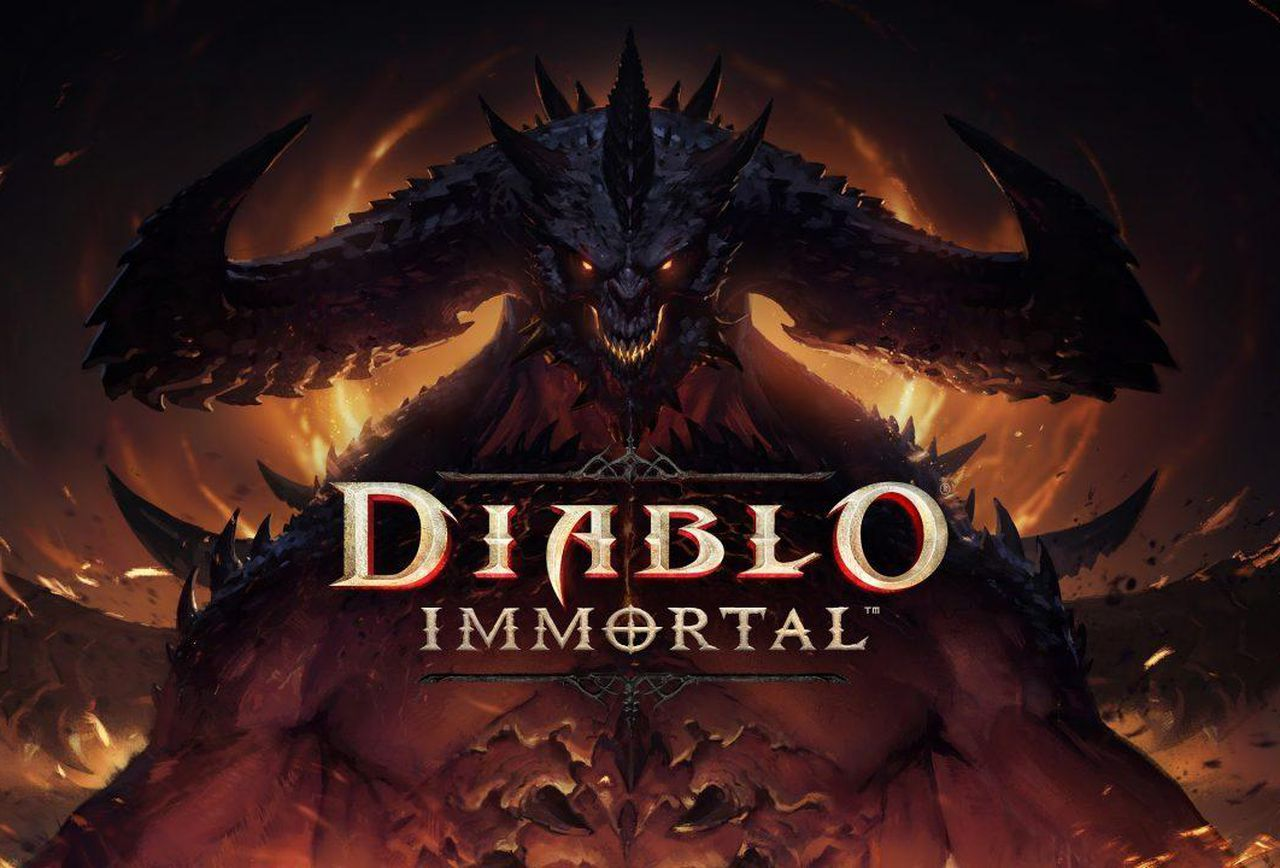 Diablo Immortal will be Releasing Soon for Android and iOS, Alpha Testing undergoing in Australia