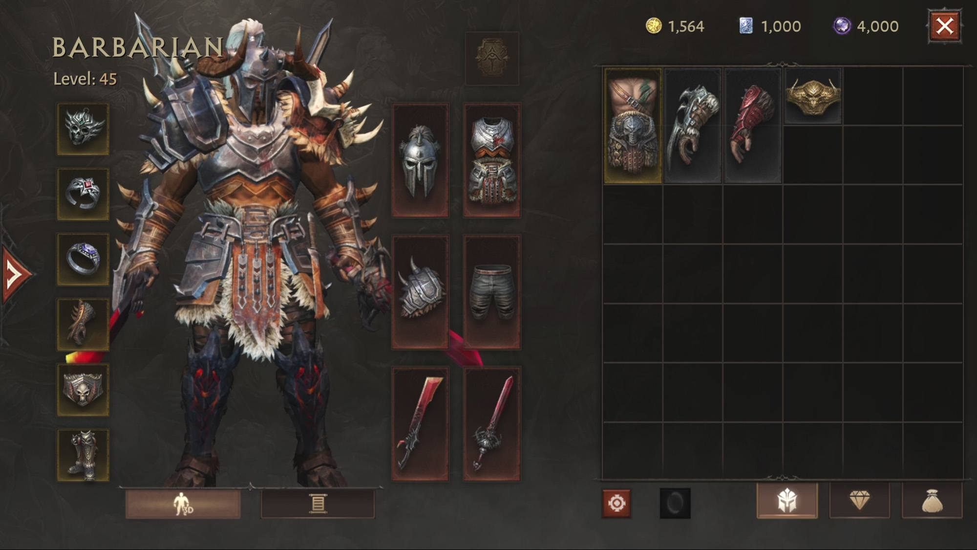 Diablo Immortal Teases Potential in-Game Monsters Via a Series of Tweets That Players will Likely Face