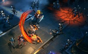 Diablo Immortal Coming to Android – Here's all the information we have about the game