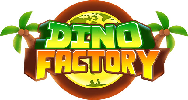 Play Dino Factory on PC