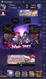 How to Play Disgaea RPG on PC with BlueStacks
