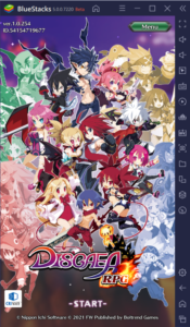 Disgaea RPG – Rerolling Guide for a Strong Start