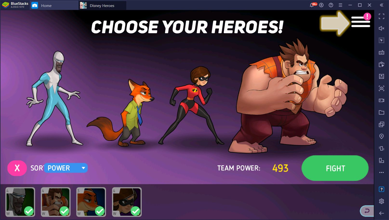 Disney Heroes: Battle Mode – The 5 Best Characters You Should Roll For