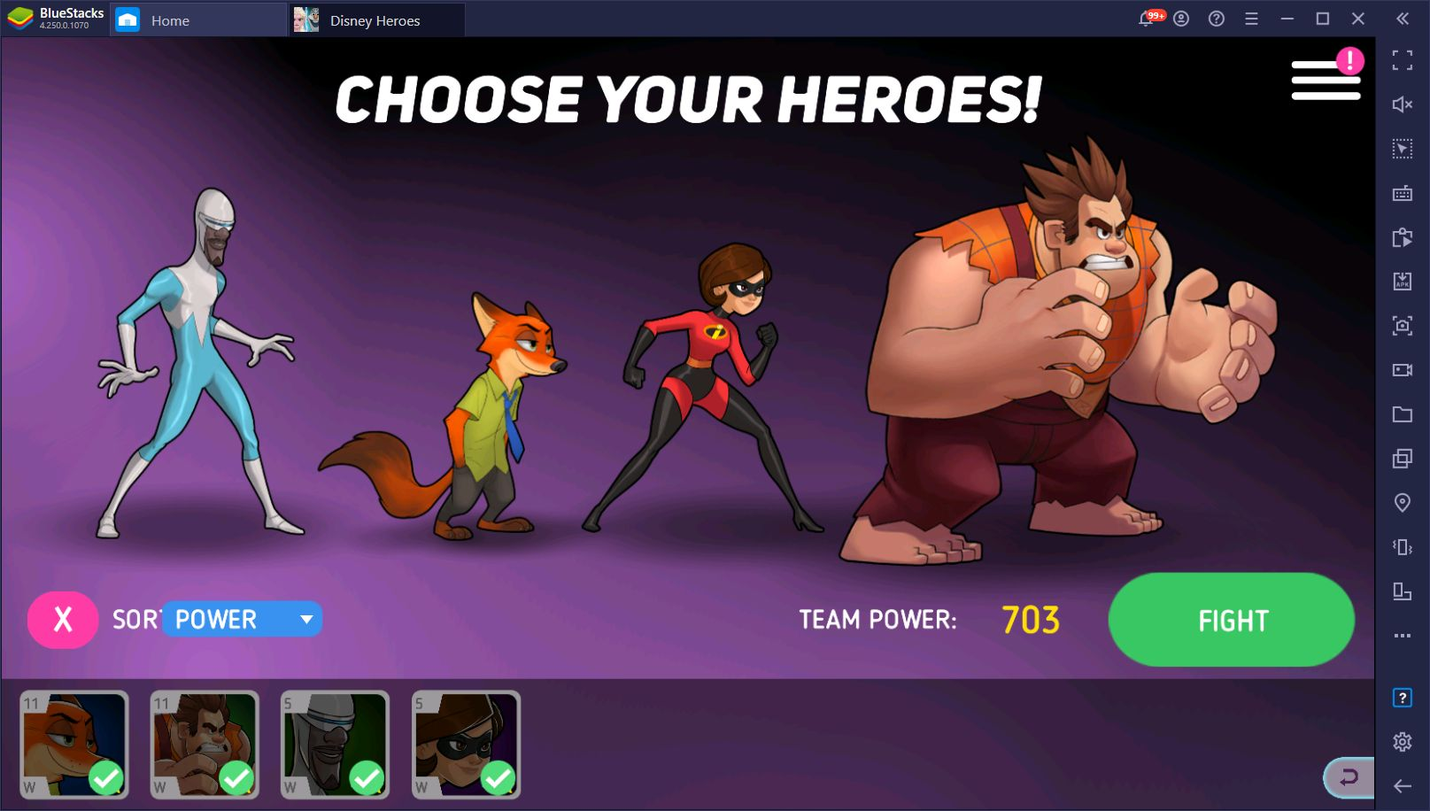 Disney Heroes: Battle Mode Combat Guide – Tips and Tricks to Win all Your Fights