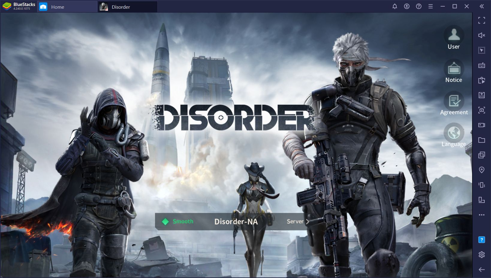 Netease's Disorder on PC – How to Play This Shooter Game on Your Computer With Superior Controls