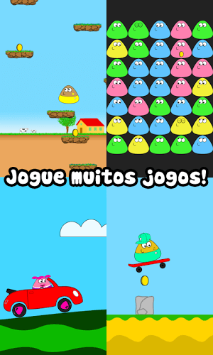 Jogue Pou on pc 4