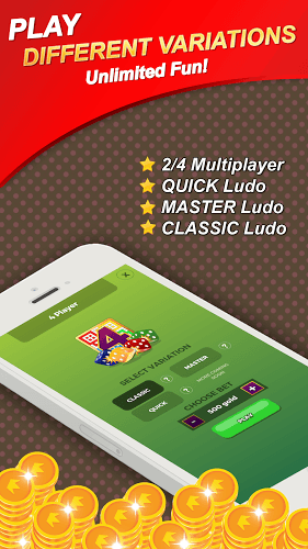 Play Ludo Star on PC 4