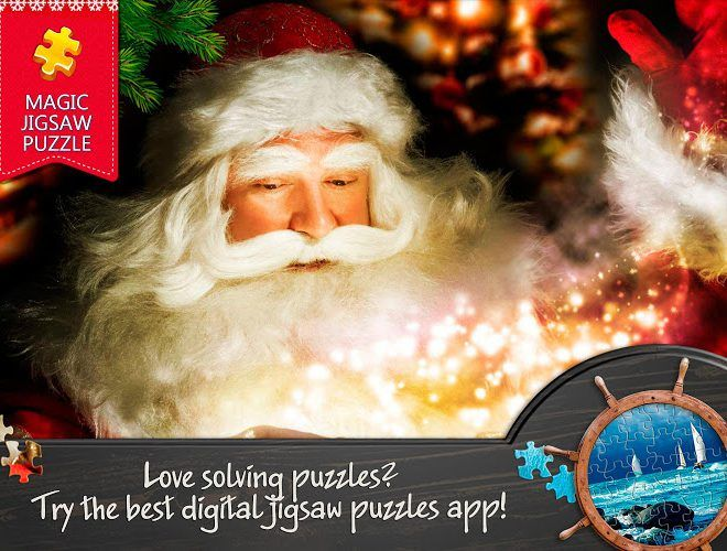 Play Magic Jigsaw Puzzles on PC 11