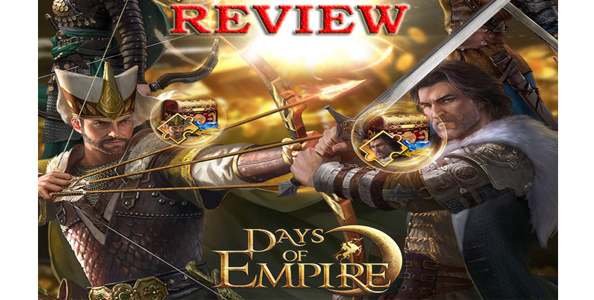 Days Of Empire Heroes Never Die Review: The Ottoman Empire Is Back