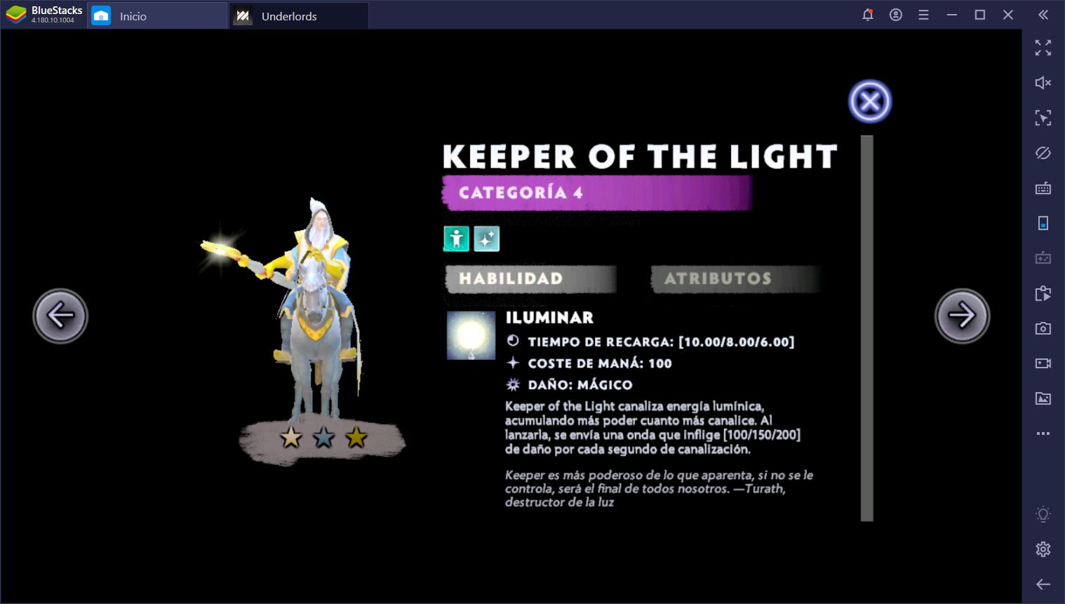Dota Underlords - Los Mejores Héroes de la Season 1