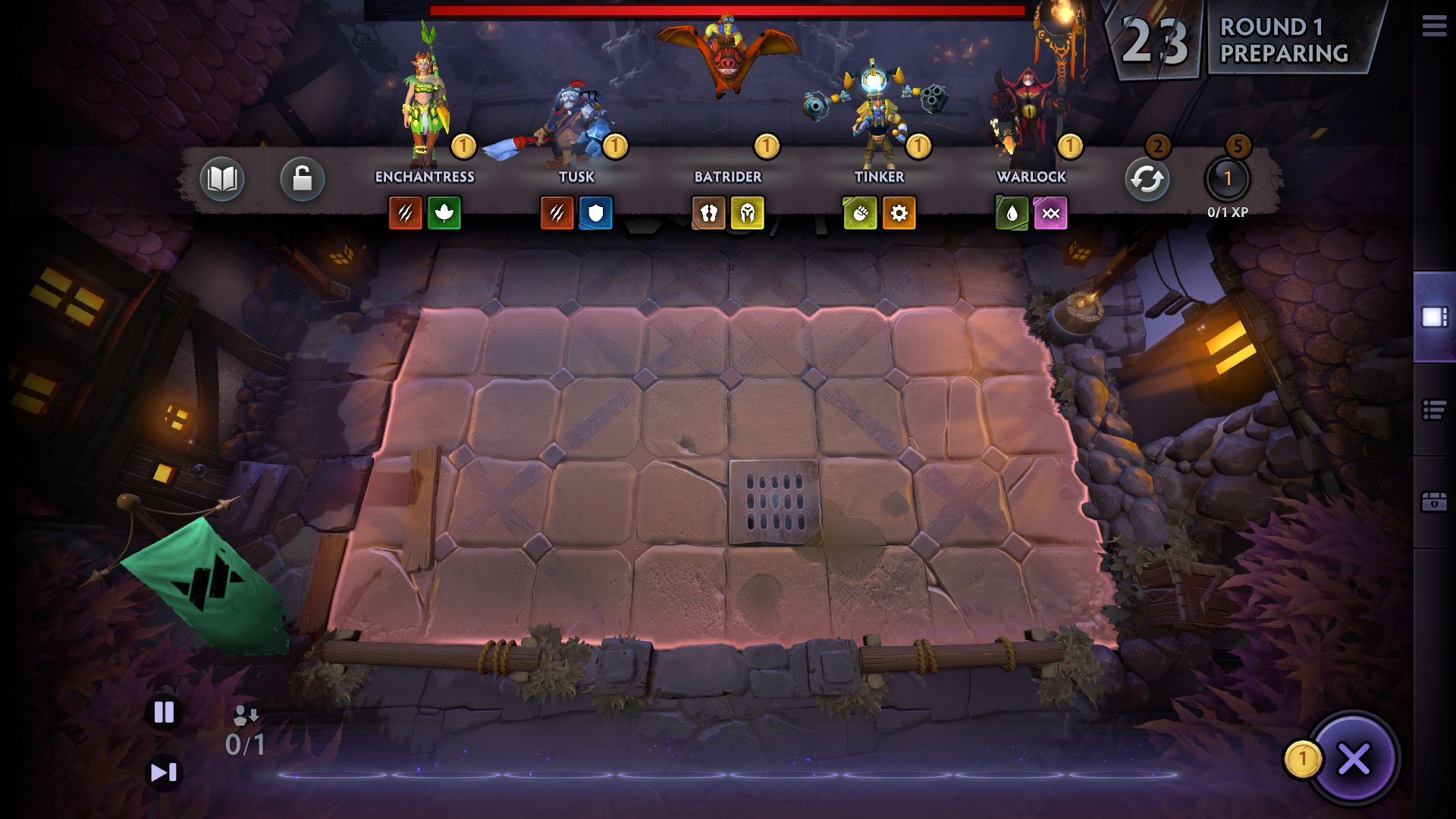 Dota Underlords: The Definitive Way to Enjoy Auto Chess