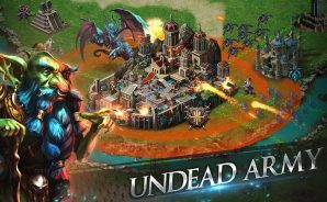 King of Rebirth: Undead Age