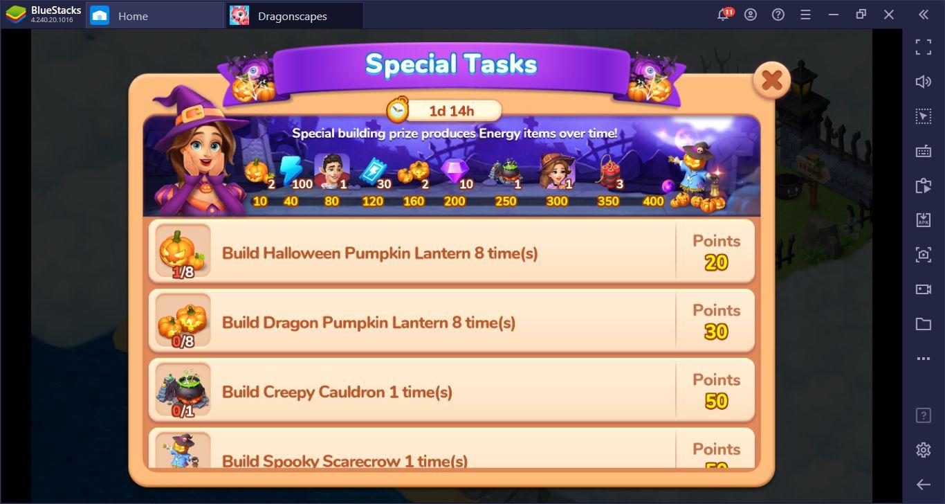 Dragonscapes Adventure auf dem PC – Tipps und Tricks für neue Farmbesitzer (und Drachentrainer)
