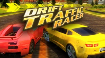 Download Drift car city traffic racer on PC with BlueStacks
