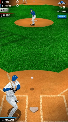 Play TAP SPORTS BASEBALL 2016 on PC 19