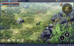 Download Durango: Wild Lands on PC with BlueStacks