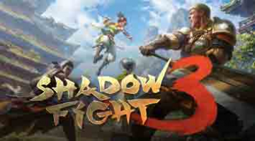 shadow fight 3 free download for pc