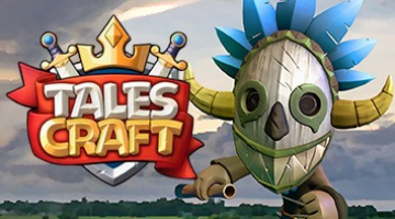 Br Games Tales Craft