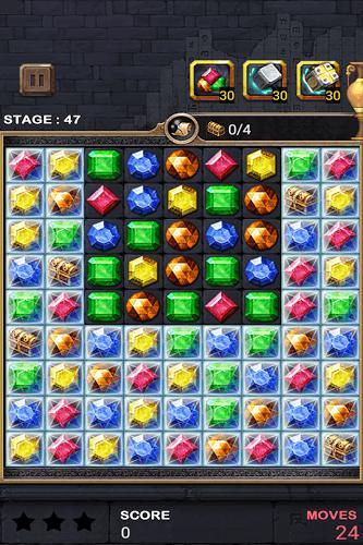 Chơi Jewelry King on PC 11