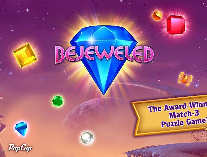Play Bejeweled Classic on PC 11