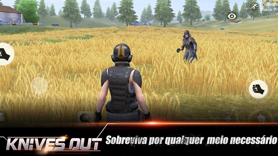 Jogue Knives Out para PC 4