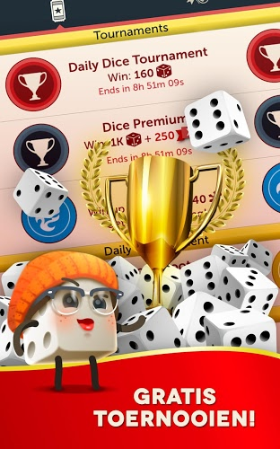 Speel Yahtzee With Buddies on PC 16