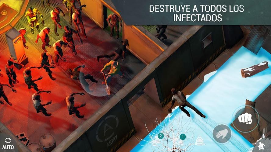 Juega Last Day on Earth: Survival en PC 12