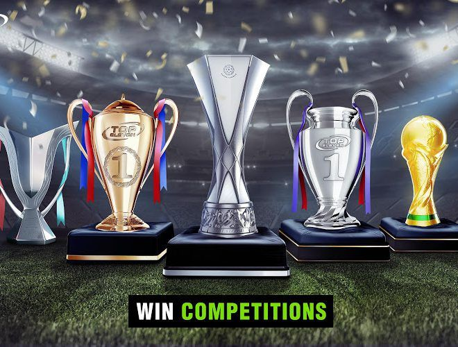 Play Top Eleven 2015 on pc 13