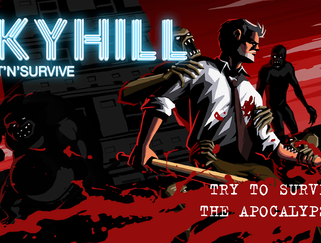Play SKYHILL on PC 2