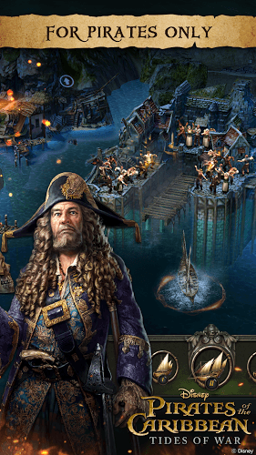 Play Pirates of the Caribbean: ToW on PC 15