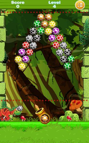Chơi Bắn Trứng Khủng Long on PC 2