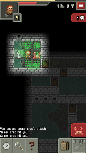 Играй Pixel Dungeon На ПК 5