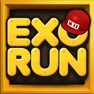 Chơi EXORUN on PC 1