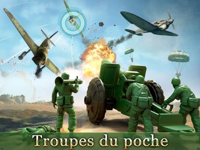 Jouez à  Army Men Strike sur PC 14