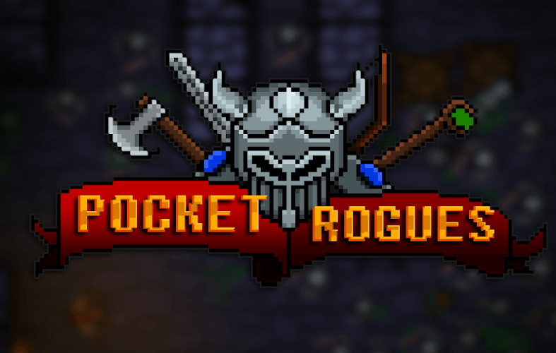 Играй Pocket Rogues На ПК 7