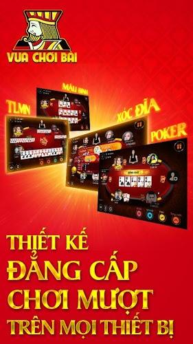 Chơi Vua Choi Bai – Danh Bai Online on PC 7