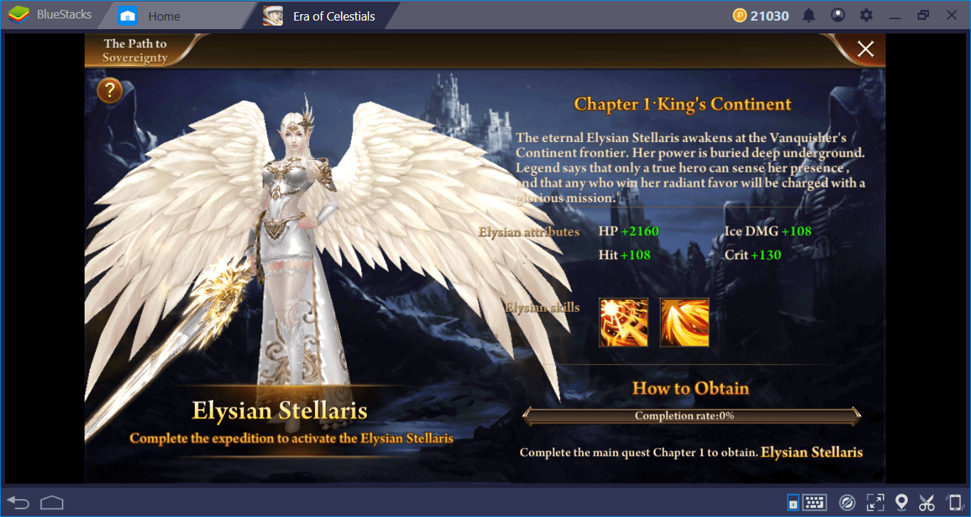 Turn Into A Celestial And Crush Your Enemies: Era of Celestials Review And Beginner Guide