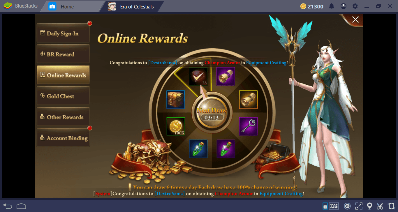 Best Tips And Tricks For Era of Celestials
