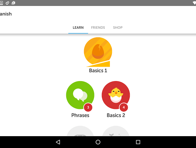 Play Duolingo: Learn Languages Free on pc 14