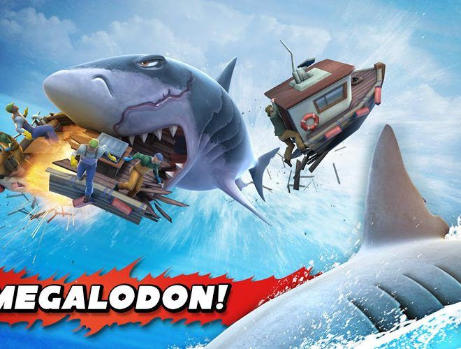 Juega Hungry Shark Evolution on PC 3