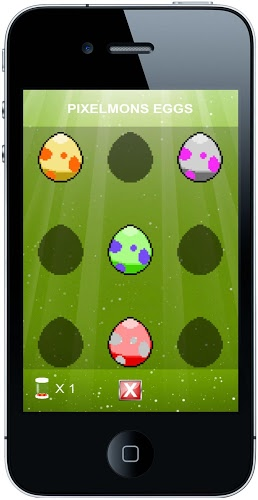 Play Pocket Pixelmon Go! 2 Offline on PC 4