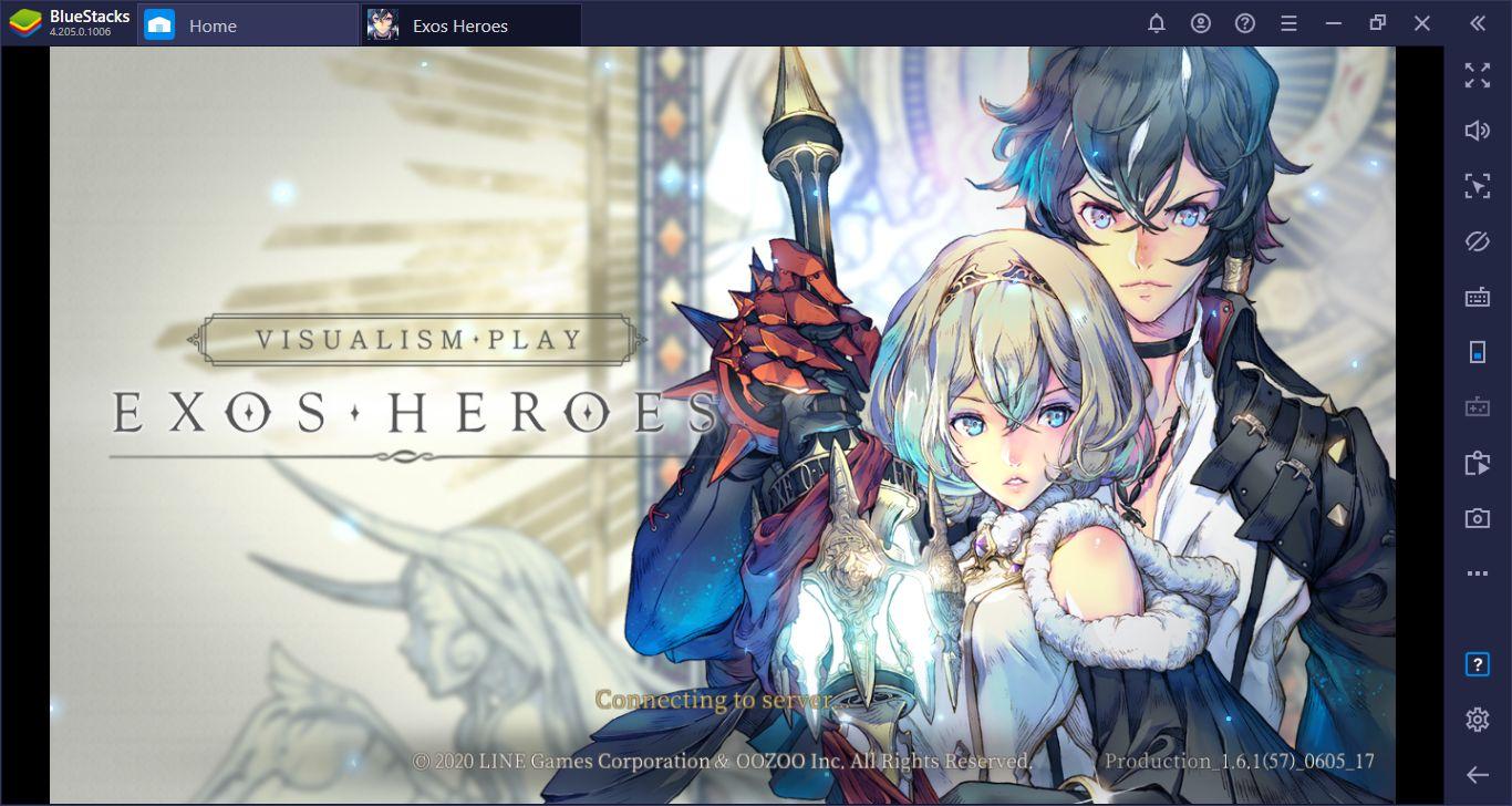 Muazzam Grafik Kalitesi, Etkileyici Bir Sanat Tarzı: Exos Heroes, Oynayabileceğiniz En İyi Sıra Tabanlı RPG'lerden Biri